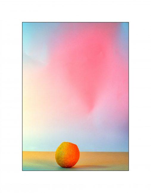Dream Orange
