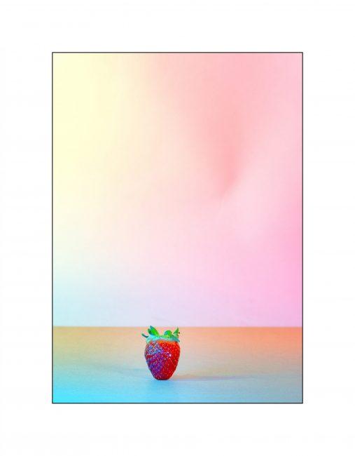Dream Strawberry